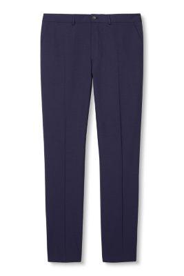 Esprit / Anzughose aus Schurwolle
