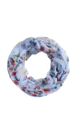 Esprit / Feiner Print-Loop-Schal