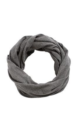 Esprit / Feiner Jersey Loop-Schal