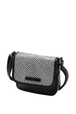Esprit / Mini Bag aus Kunstleder