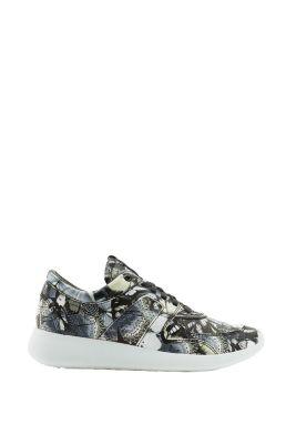 Esprit / print sneaker
