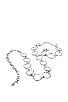 Esprit / Kædebælte med ovale elementer