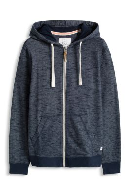 Esprit / Sweat Zipp Hoodie 100% Baumwolle