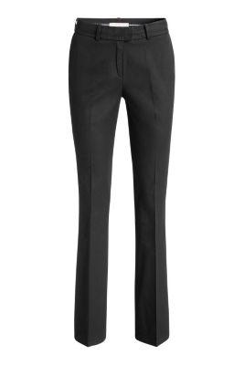 Esprit / Smarte Baumwoll-Stretch-Hose