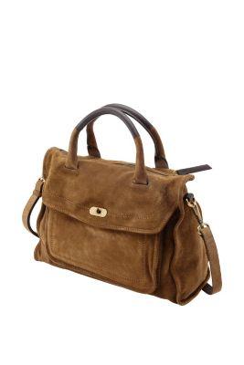 Esprit / City Bag aus Leder