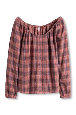 Esprit / cotton blouse