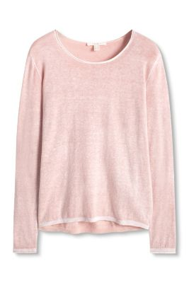 Esprit / cotton sweater
