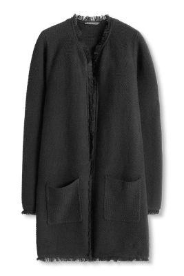 Esprit / long cardigan