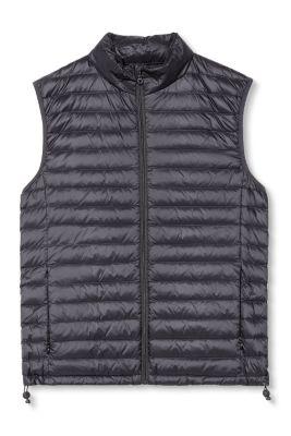 Esprit / Feathery light body warmer