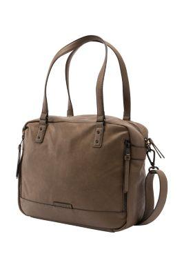Esprit / City Bag mit Schulterriemen