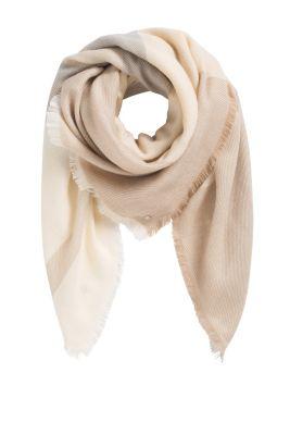 Esprit / Fein gewebtes Tuch
