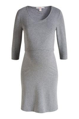 Esprit / Jersey-Kleid mit Stillfunktion